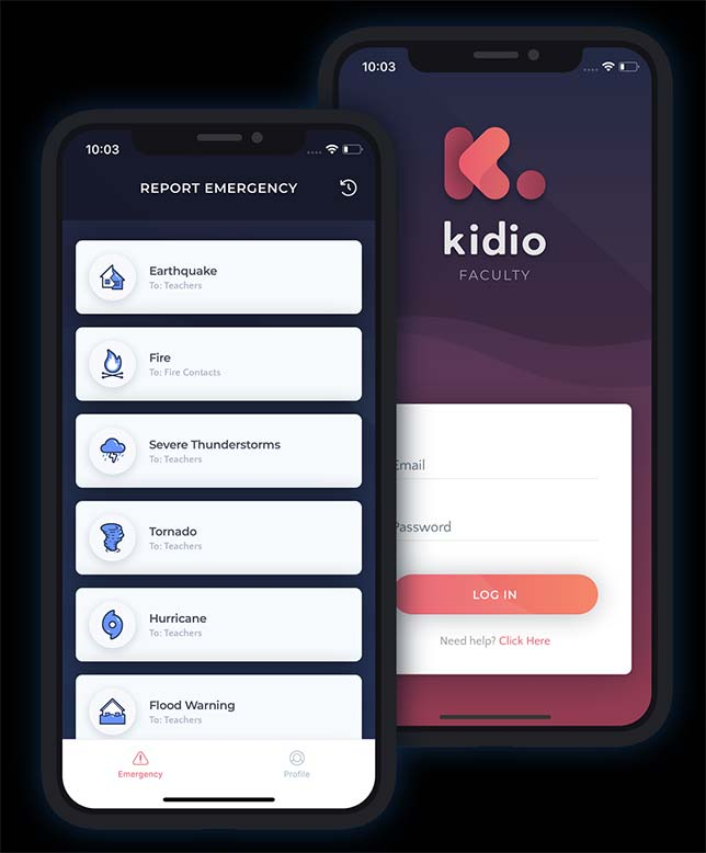 PikMyKid Offers Free School Licenses for Panic Button App